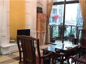 时代广场 精装4室 2厅 2卫3500元/月