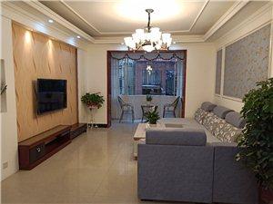 电影院阳光花园2楼3室2厅2卫65.8万元