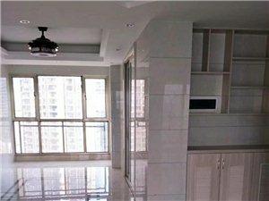 桃江龙城3室2厅2卫95万元精装修未入住