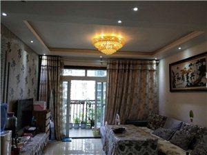 阳光花园107平米精装3室喊价才61.8万元