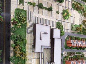 翡翠城映翠园一楼带院多层花园洋房顶楼送大露台