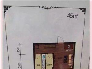 新城家园A区黄金10楼1室1厅1卫18万(可谈)