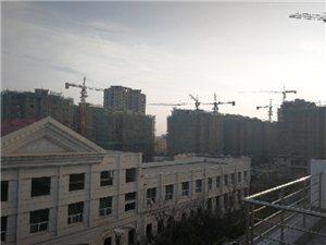 首付22万润发新城学区洋房221平送70平露台花园