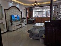 舒苑小區3室2廳2衛57萬元帶家具、電器。