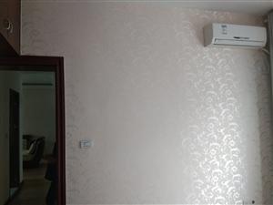 麒龙新城3室1厅1卫1400元/月