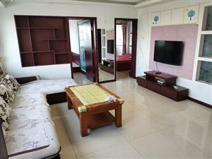文峰片区房!!龙门佳苑,精装三居室带小房+客厅带窗