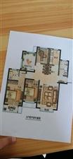 教师苑3室2厅2卫68.76万元