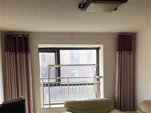 毗邻六中的黄金学区房3室2厅1卫1000元/月