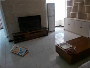 首次出租,拎包入住,馨河郦舍33楼2室,1200月