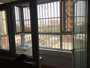 未来城2室2厅1卫,拎包入住,1200元/月
