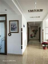 贵和苑南区4室2厅2卫180平精装带车位198万