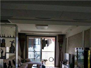 高邑亿博・书香苑3室2厅2卫拎包入住