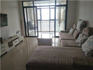 雍景坊15樓2室1廳1衛全裝修家具電1200元/月