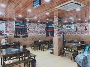 新店开业,欢迎大家前来品尝,绝对巴适。