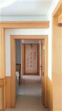 翠湖小区3室2厅1卫3楼带储精装免税89万
