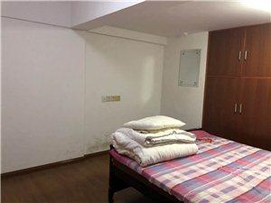 華榮上海城2室2廳1衛實施齊全1500元/月