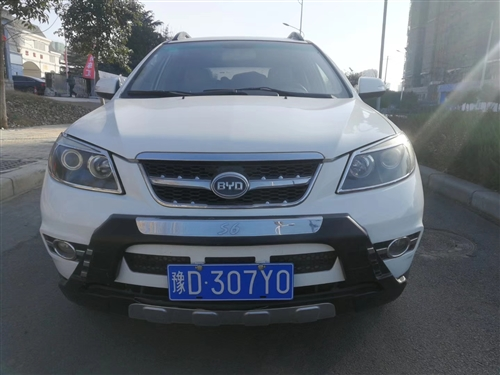 2012年比亞s6
