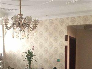 渤海公寓3室2厅1卫132万元带车库