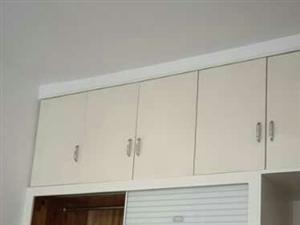 观山水小区2室1厅1卫1400元/月拎包入住