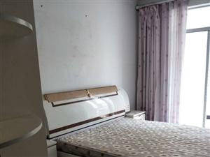 华通世纪城3室2厅2卫拎包入住家具家电齐全