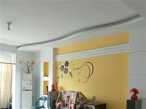 金牛一期步梯四层家具家电齐全拎包入住看房方便
