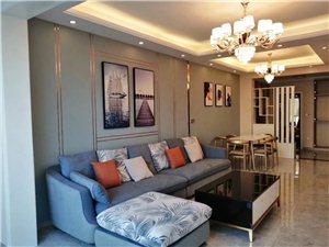 世纪春天3室2厅2卫90万元