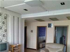 县政府家属院两室空调套房出租