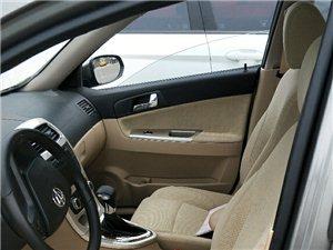 出售二手中华H330,最高配,天窗,一键启动无钥匙
