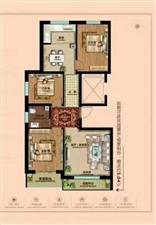 天鹅湖A区3居室,以拿钥匙,好楼层,5800一平