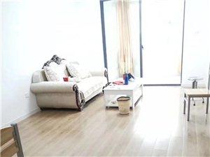 鑫城苑精装修3室2厅实施齐全拎包入住1680元/月