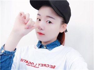 【美女秀场】杨钦岚
