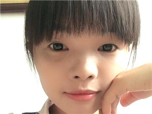 【美女秀场】彭方明