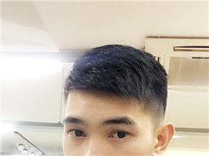 【帅男秀场】李春