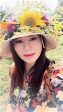 【美女秀场】黄丽丽