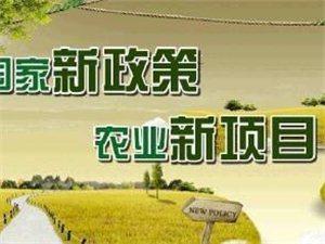 中国农业即将发生的14个重大变化,不可不