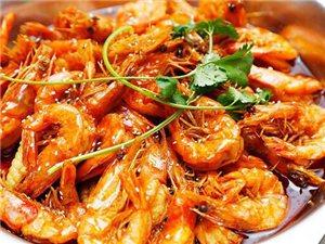 虾哺虾哺―美味虾火锅