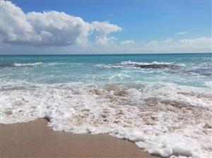 看海也不总是因为悲伤很久以后你会发现