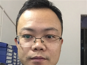 【帅男秀场】吕庭芳