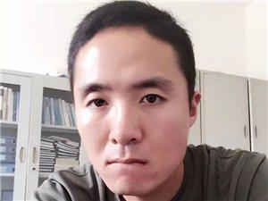 【帅男秀场】赵超