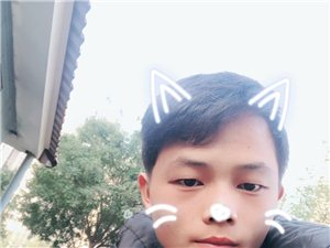 【帅男秀场】熊淑杰