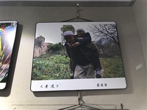 麦积重阳书画摄影展深受市民好评(完整版)