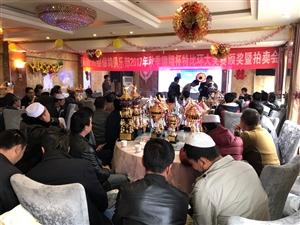 张家川在线受邀参加信鸽协会交流活动