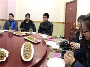 张家川新媒体俱乐部成立,他们牢记使命发誓为宣传大美张家川鼓与呼