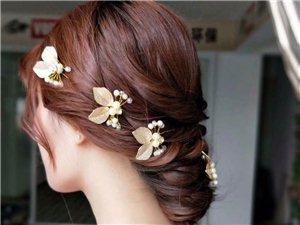 专业新娘化妆造型