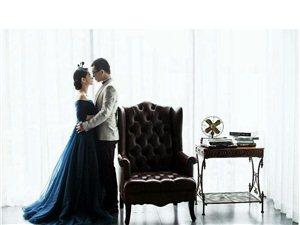 婚纱照系列-真实客照