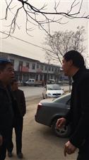 一名绛县的人名警察、自己有个苗木合作社,