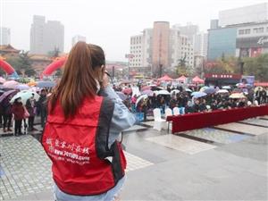张家川在线团队全方位聚焦天水全民摄影大赛