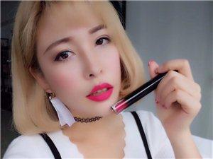一个女人化妆的意义??其实素颜的荔枝五