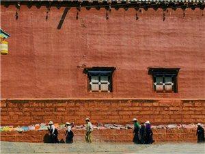 一生要去一次的地方――西藏阿里