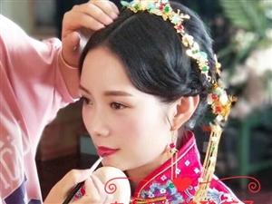 专业化妆造型师!承接新娘妆、跟妆(上门化